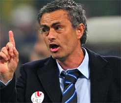 Main objective is to avoid relegation: Mourinho