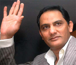 Hussain should apologise for `donkey` jibe, says Azharuddin