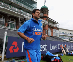 ICC rejects Sachin Tendulkar's ODI revamp idea