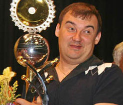 Top seed Aleksandrov bags Mayor`s Cup title
