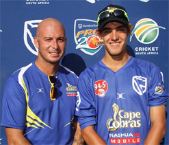 Cobras` Rippon confident of playing in CLT20