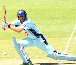 NSW will rotate strike better against T&T, says Rohrer