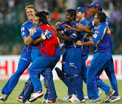 Mumbai look to book semifinal berth in CLT20