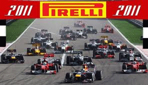 F1: Pirelli tyres, KERS and DRS