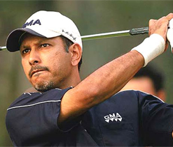 Indian trio drops down leaderboard on third day in Switzerland
