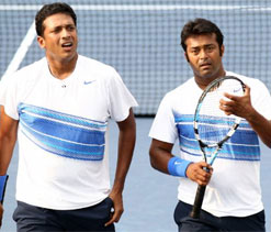 Somdev-Treat vs Paes-Bhupathi in US Open pre-quarters