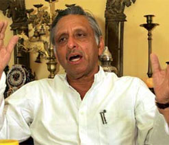 Aiyar hits back at Maken for dragging his name in CWG saga