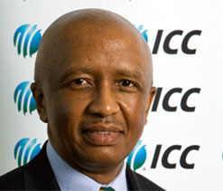 Cricket South Africa condemns president`s behaviour