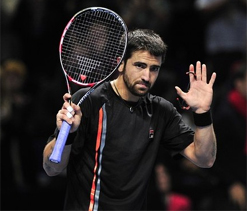 Janko Tipsarevic eyes steady start in India