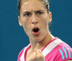 Petkovic pulls out of Australian Open