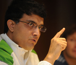 Ojha should have been in the team: Ganguly
