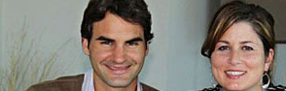 Roger Federer wishes to expand his family soon