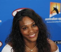 Sleeping giant Serena ready to take back throne