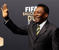 Exhibition game in Kolkata involving Pele postponed