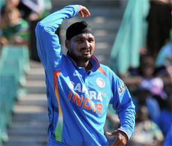 Will return to action soon: Harbhajan Singh