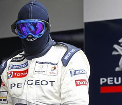 Peugeot quit Le Mans for cost reasons