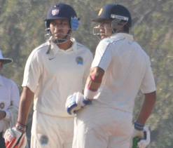 Ranji final: Openers put Rajasthan in command on Day 1