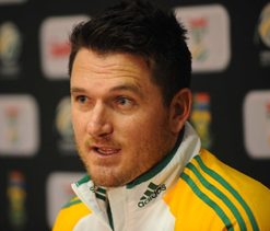 Smith says S Africa must be mentally stronger