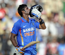 Playing Tests for India my ultimate goal: Manoj Tiwary