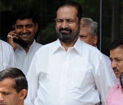 Disbanded IOA Ethics Committee had showcaused Kalmadi