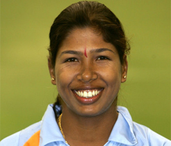 Padma Shri is the biggest achievement of my life: Jhulan Goswami