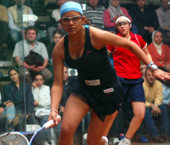 Pallikal storms into final of Tournament of Champions