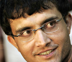 Time for changes in Indian team: Ganguly