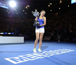 Australian Open: Victoria Azarenka wins maiden Grand Slam