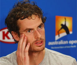 Murray aims for number one ranking by end of season