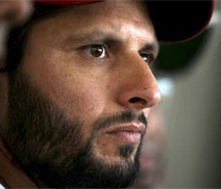 Afridi, Malik laud Pakistan`s resolve