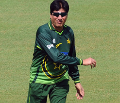 PCB in dilemma over appointment of coach