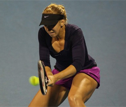 Lisicki overcomes rain delay as seeds crash in Auckland