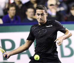 Nicolas Almagro aims to do well on all surfaces