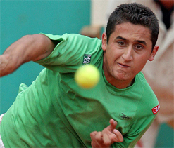 Would have preferred to play and qualify for last-8: Almagro
