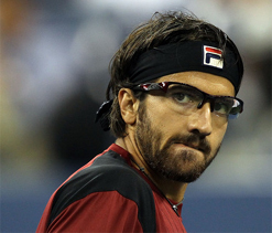 Tipsarevic breezes past Bhambri in just 62 minutes