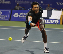 Top seeds Bhupathi-Bopanna knocked out of Chennai Open