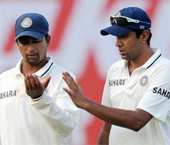 Ojha should be there in place of Ashwin: Ganguly
