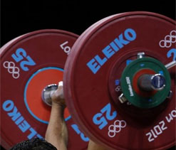 Chandrika to lead Indian challenge in Asian Weightlifting