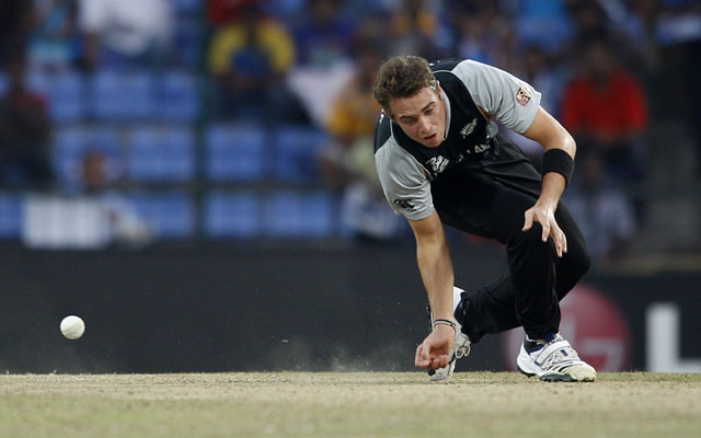 ICC T20 World Cup 2012: New Zealand vs West Indies-As it happened...