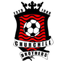 Churchill Brothers not taking anything for granted