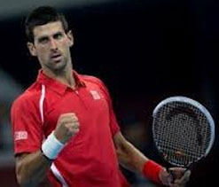 Djokovic strolls into third round of Shanghai Masters