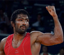 Yogeshwar Dutt to be part of Mission-Dosti dangal
