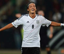 I have nothing to prove: Ozil