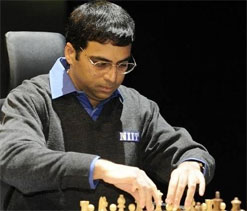 Anand to meet Caruana in eighth round