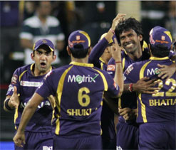 Clash of titans as CLT20 enters main stage