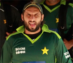 Afridi should take rest, regain form: Moin Khan