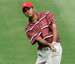 Bhullar stays ahead in Macau Golf Open