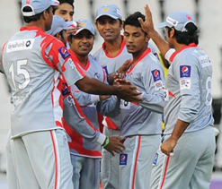 CL T20 2012: Stallions restore some pride with 6-wicket win over Hampshire