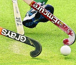 Two Pakistan teams to play in Lal Bahadur Shastri hockey
