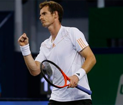 Murray, Djokovic in Shanghai Master`s semis
